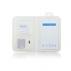 Film de protection d'écran en verre Pour Samsung Galaxy A3 A300