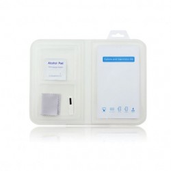 Film de protection d'écran en verre trempé 9H Ultra-Résistant Pour Samsung Note 4 N910