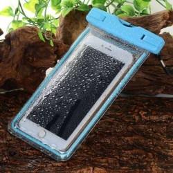 Etui Étanche Phosphorescent Pour HTC One M8 M9