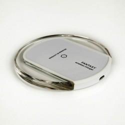 Station de recharge Sans fil QI à Induction avec led pour Samsung Note 8