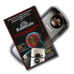 Puce Radisafe BlackBerry 9380 Curve