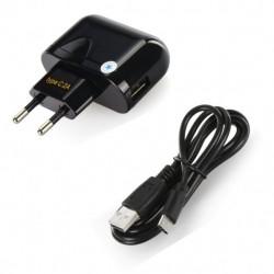 Chargeur Secteur Type C Pour Sony Xperia L1 / L2