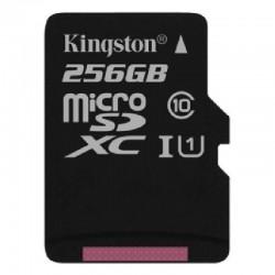 Carte Memoire Kingston 256 GO Classe 10 Pour Samsung Galaxy S9